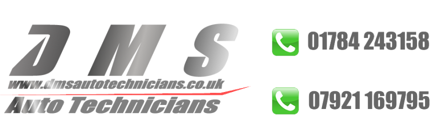 www.dmsautotechnicians.co.uk Logo